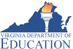 logo: va dept of education