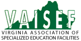 logo: va assoc of specialized education facilities