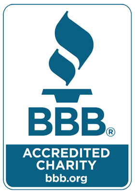 Better Business Bureau - Accredited Charity